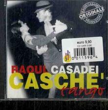 Casche - CD Audio di Raoul Casadei