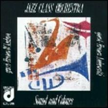 Sound and Colours - CD Audio di Jazz Class Orchestra