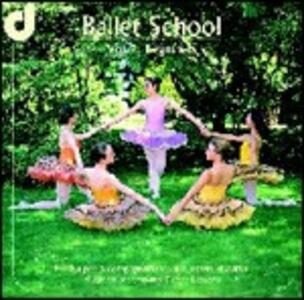 Ballet School vol.2: Beginners - CD Audio