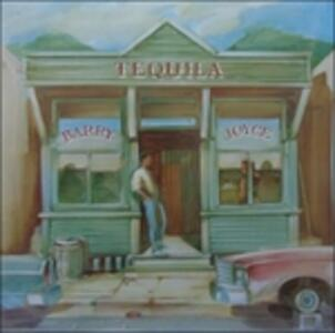 Tequila, Barry Joyce - Extended Play Maxi Single - Vinile LP