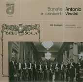 Vinile Sonate - Concerti Antonio Vivaldi