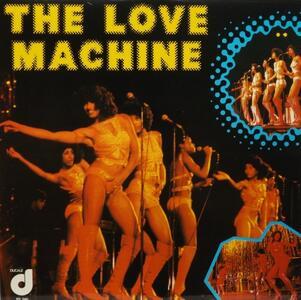 The Love Machine - Vinile LP