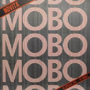 Mobo Dance, 45 Single + 45 Special Mix - Vinile LP