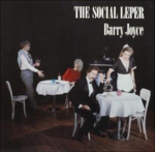 The Social Leper - Barry Joyce - Vinile LP
