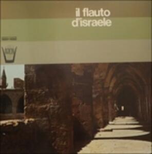 Il Flauto di Israele - Vinile LP