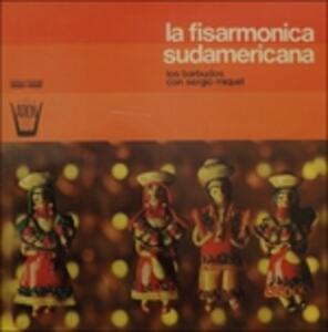 La Fisarmonica Sudamericana - Vinile LP