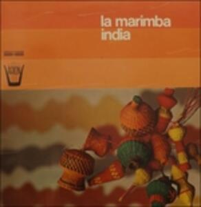 La Marimba India - Vinile LP