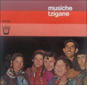 Musiche Tzigane - Vinile LP