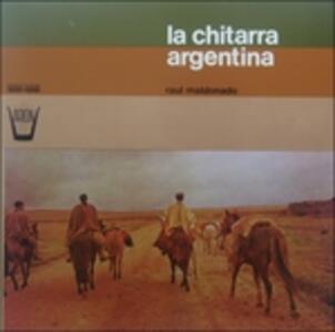 La Chitarra Argentina - Vinile LP