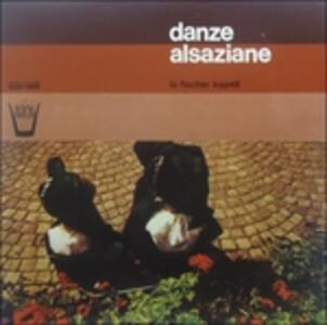 Danze Alsaziane - Vinile LP