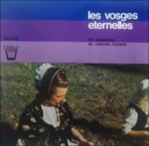 Les Vosges Eternelles - Vinile LP