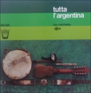 Tutta L'argentina - Vinile LP