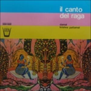 Il Canto Del Raga - Vinile LP