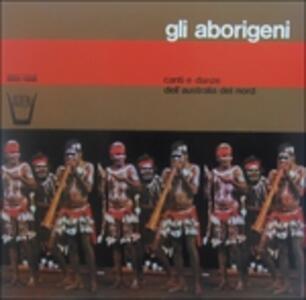 Gli Aborigeni - Vinile LP