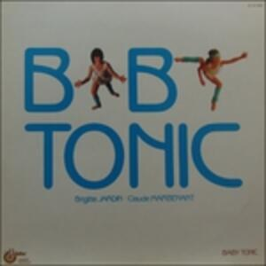 Baby Tonic - Vinile LP
