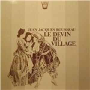 Le Devin Du Village - Vinile LP