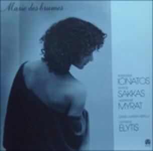 Marie des Brumes - Vinile LP