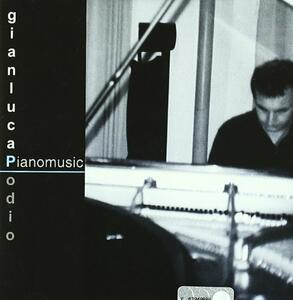 Pianomusic - CD Audio di Gianluca Podio