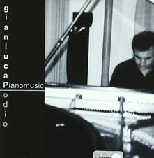 Pianomusic - CD Audio di Gianluca Podio
