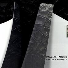 Italian News - CD Audio di Stefano Cardi,Freon Ensemble