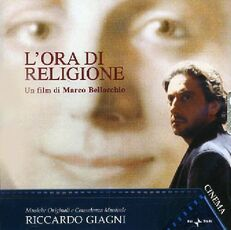 CD L'ora di Religione (Colonna Sonora) Riccardo Giagni