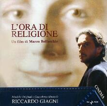 L'ora di Religione (Colonna sonora) - CD Audio di Riccardo Giagni