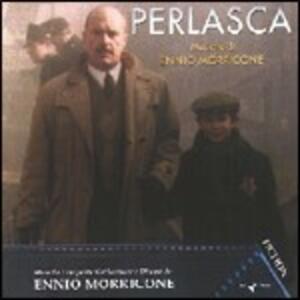 Perlasca (Colonna Sonora) - CD Audio di Ennio Morricone