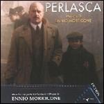 Cover CD Colonna sonora Perlasca