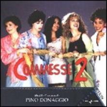Commesse 2 (Colonna sonora) - CD Audio di Pino Donaggio