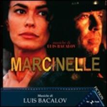 Marcinelle - CD Audio di Luis Bacalov