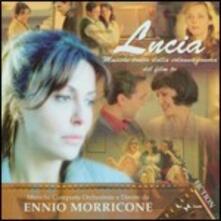 Lucia (Colonna sonora) - CD Audio di Ennio Morricone