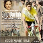 Cover CD Colonna sonora Gino Bartali, l'intramontabile