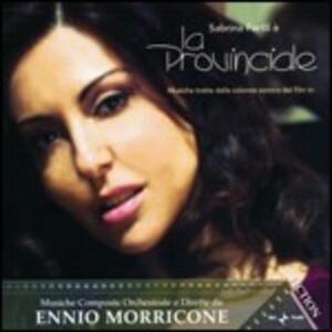 La Provinciale (Colonna Sonora) - CD Audio di Ennio Morricone