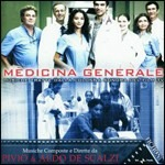 Cover CD Colonna sonora Medicina generale