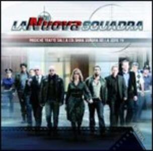La Nuova Squadra (Colonna Sonora) - CD Audio di Lino Cannavacciuolo