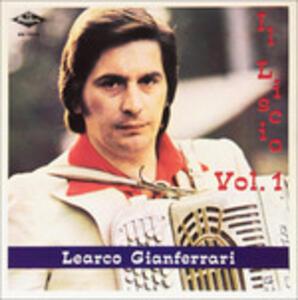 Liscio vol.1 - Vinile LP
