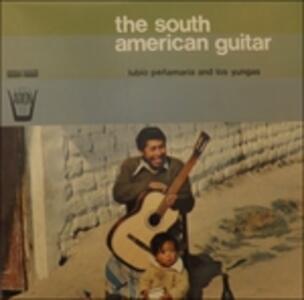 The South American Guitar - Vinile LP