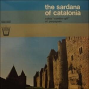 The Sardana of Catalonia - Vinile LP