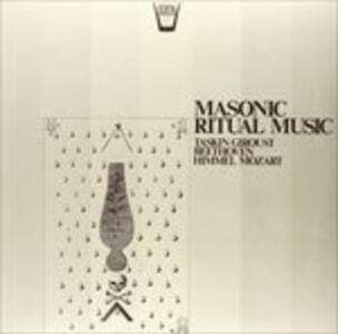 Masonic Ritual Music - Vinile LP