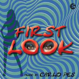 First Look (Colonna Sonora) - CD Audio di Carlo Pes