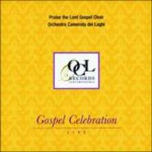 Gospel Celebration - CD Audio