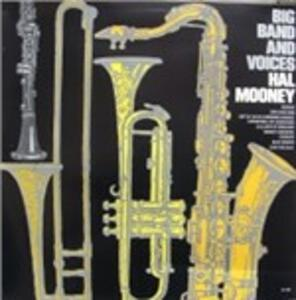 Big Band and Voices Hal Mooney - Vinile LP