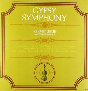 Gypsy Symphony - Vinile LP
