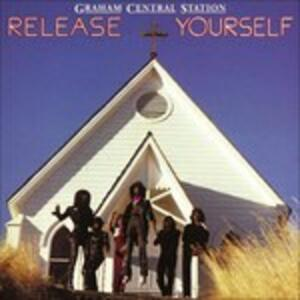 Release Yourself - Vinile LP di Graham Central Station