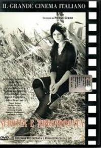 Cover Dvd Sedotta e abbandonata (DVD)