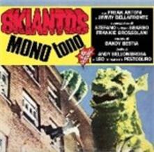 Mono tono - CD Audio di Skiantos