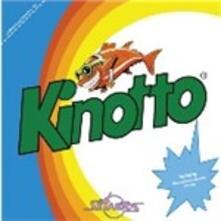 Kinotto - CD Audio di Skiantos