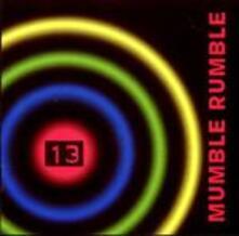 Tredici - CD Audio di Mumble Rumble