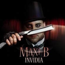 Invidia - CD Audio di Maxi B