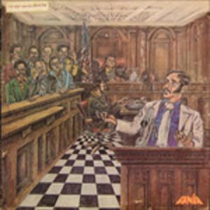 El Juicio - Vinile LP di Willie Colon